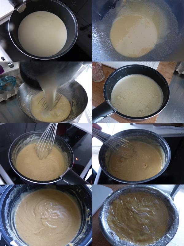 Crèmepâtissière