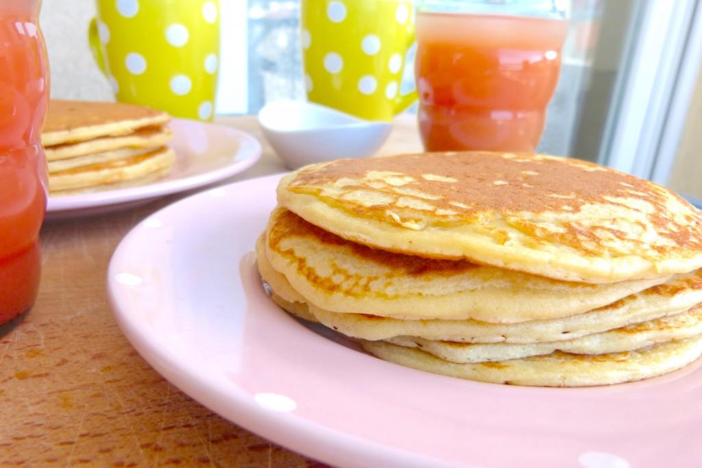nyc pancakes