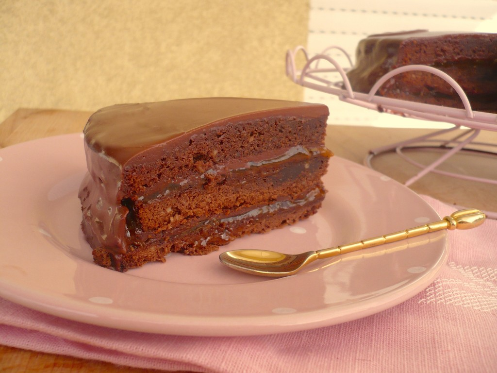 related recipes sachertorte sachertorte from demel bakery december ...