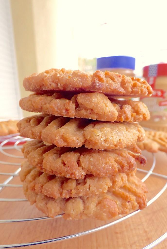 cookies peanut butter