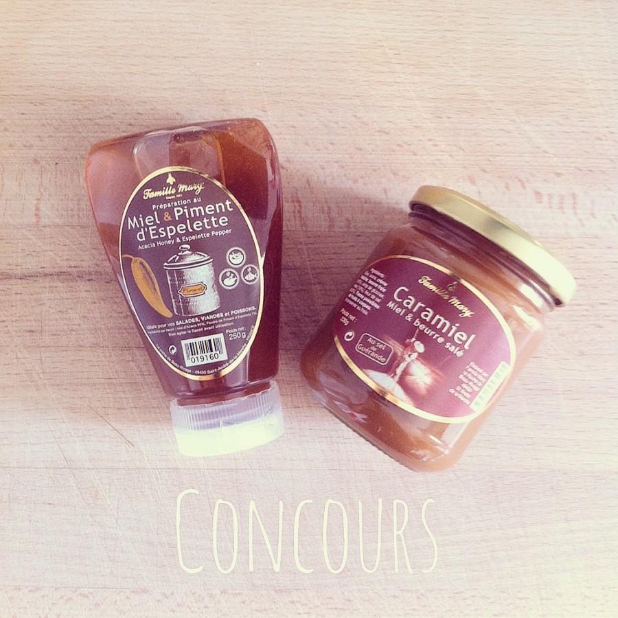 concours miel