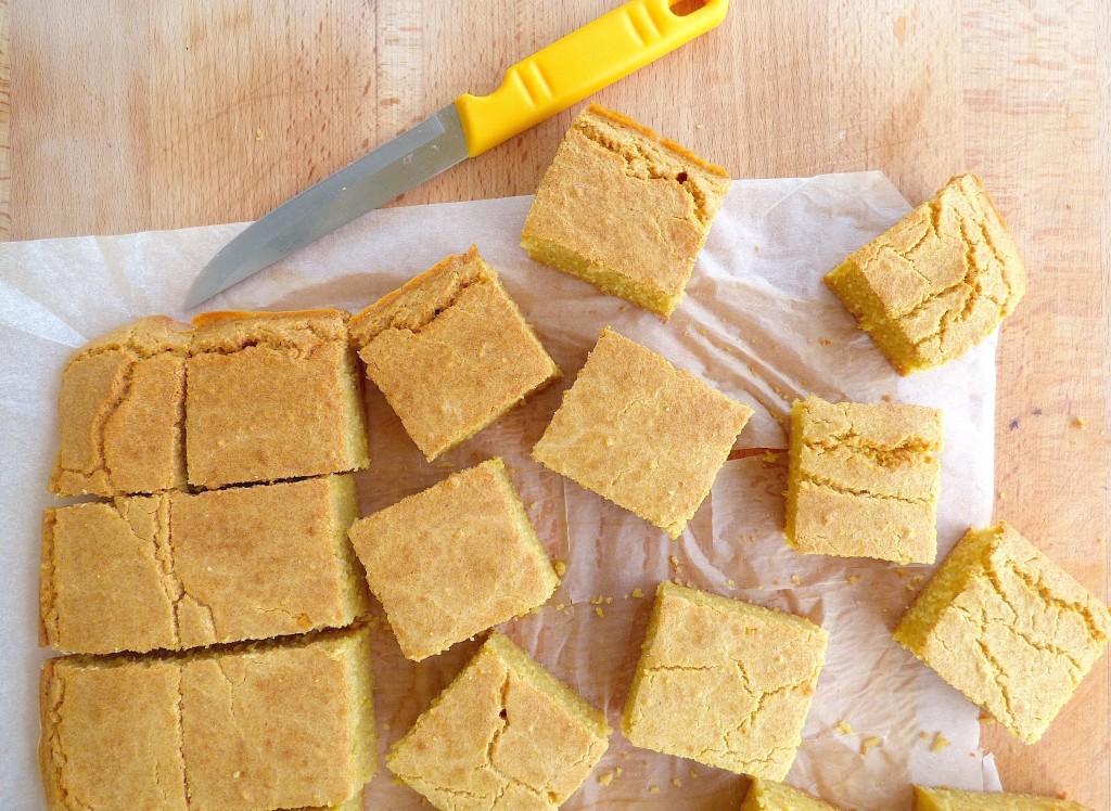 pain de mais cornbread